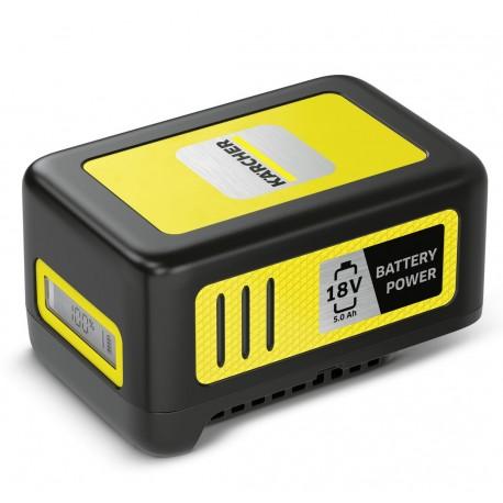 Bateria 18 V / 5.0 Ah